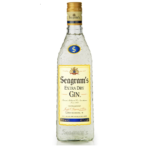 gin seagrams 0,7l.