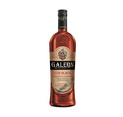 rum galeon black