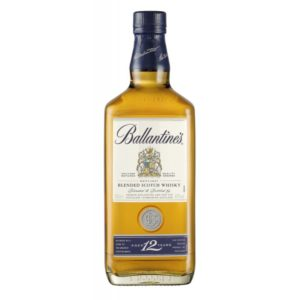 Ballantine's Gold Seal 12 YO 0.7l