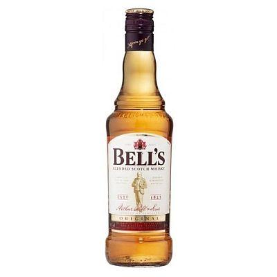 Bells 0.7l.