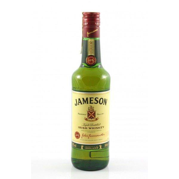 Jameson 0.7l.