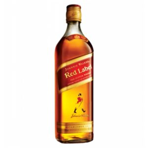 Johnnie Walker 0.7l Red Label