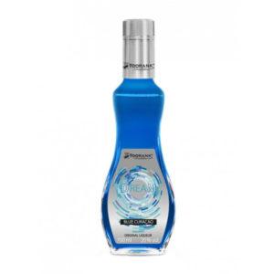 Blue Curacao 0.7l Toorank