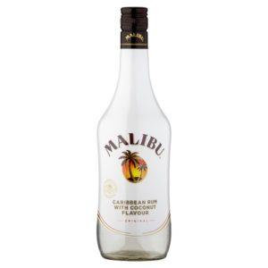 Rum Malibu 0.7l