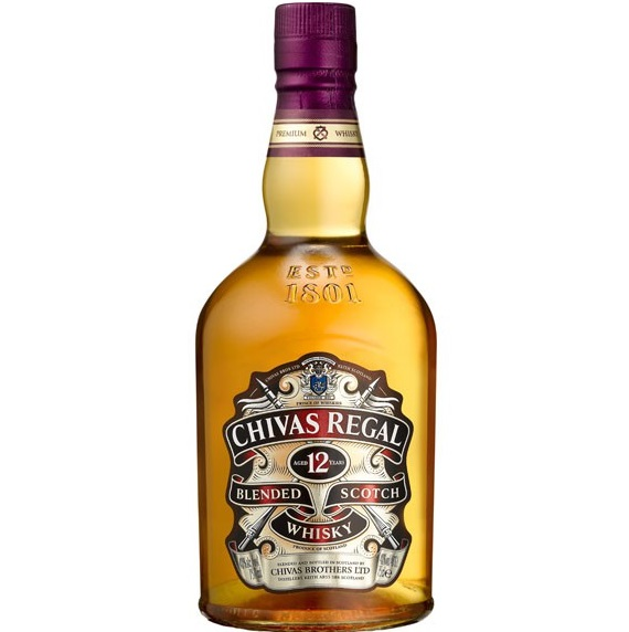 Chivas Regal 0.5l
