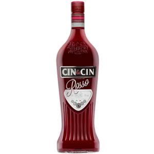 Cin&Cin Rosso 1l.
