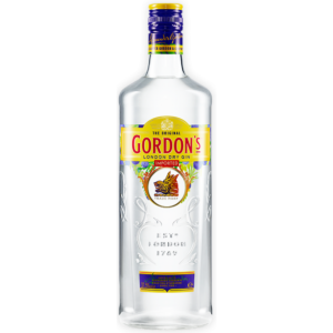 Gin Gordon's London 0.7l
