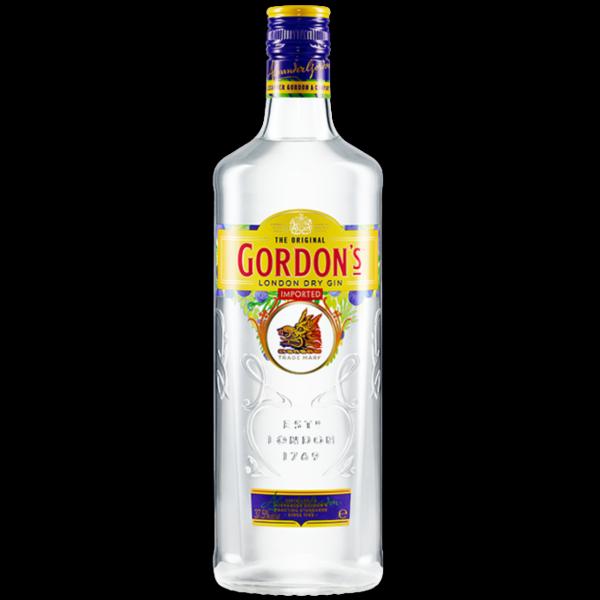 Gin Gordon's London 0.7l