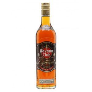 Havana Club Añejo Especial 0.7l