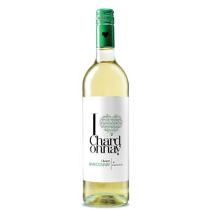 I Heart Chardonnay