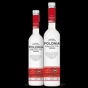 Polonia 0.5l.
