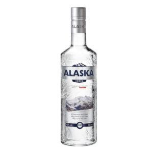 wódka alaska foczkaalkohole