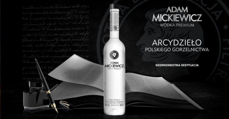 wodka adam mickiewicz