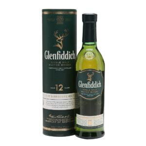 whisky glenfiddich 12 yo