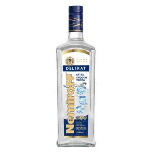 wódka nemiroff delikat 0,5