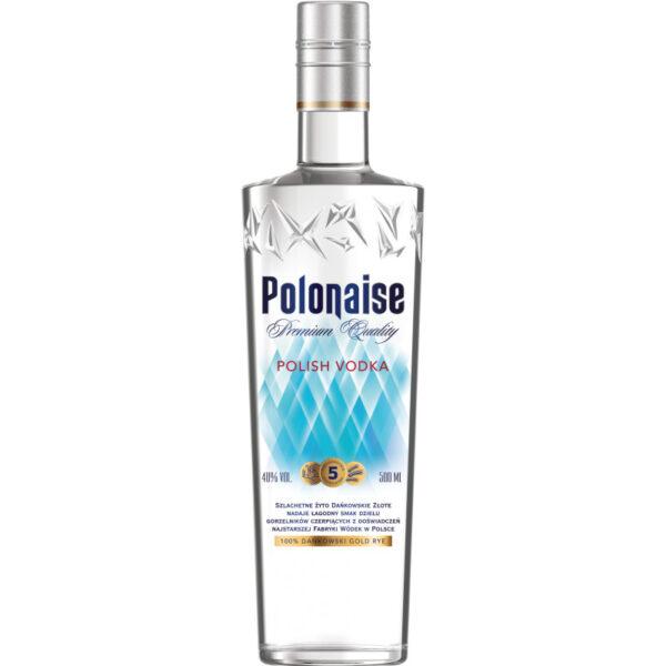 polonaise foczka