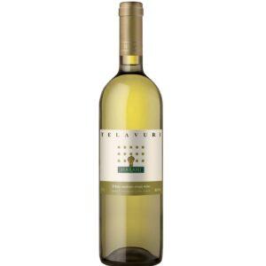 wino telavuri marani białe półsłdkie