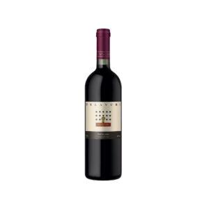 wino telavuri marani czerwone wytrawne
