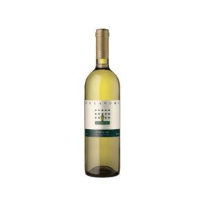 wino telavuri marani biale wytrawne