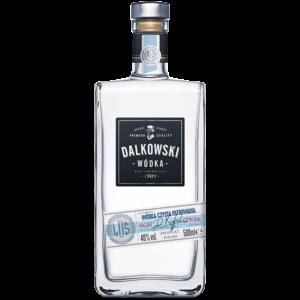 wodka dalkowski foczka alkohole